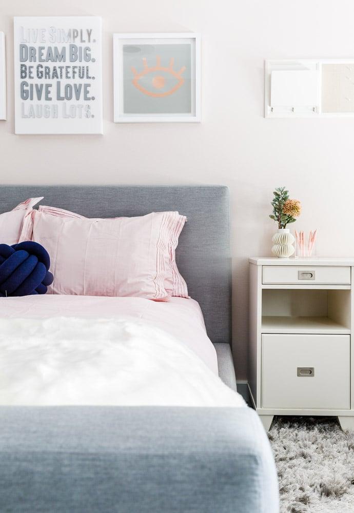 Midtown Manhattan Tween Bedroom Wallart Decor