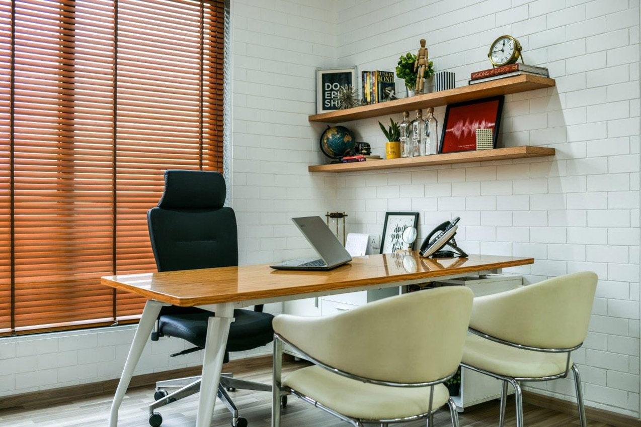 Mumbai Office Interior Design