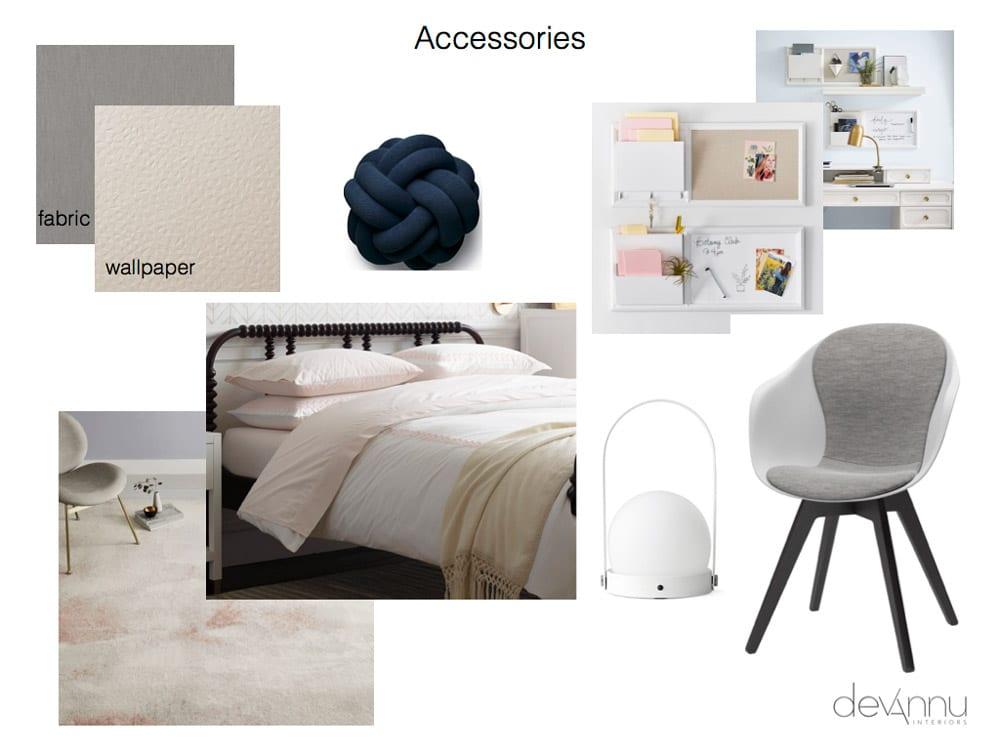 Tween Bedroom Accessories 2