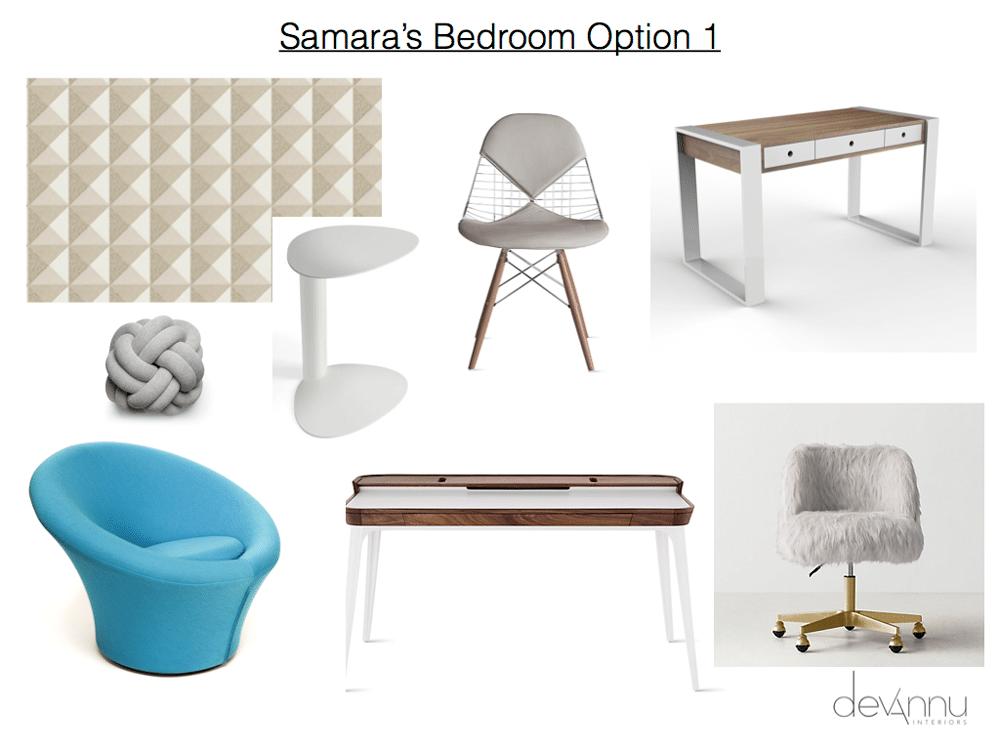 Tween Bedroom Furniture